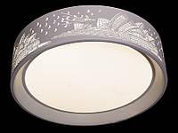 """Светодиодный светильник накладной  три цвета свечения """"Сидней"""" 5796-50"""