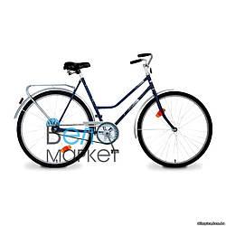 Велосипед АІСТ 112-314 / AIST City classic /Варена рама / Жіночий, дорожній, міський (Тонка рама)
