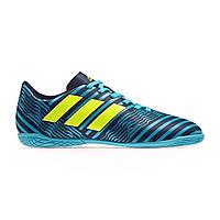 Детская футбольная обувь для зала adidas NEMEZIZ 17.4 IN S82465