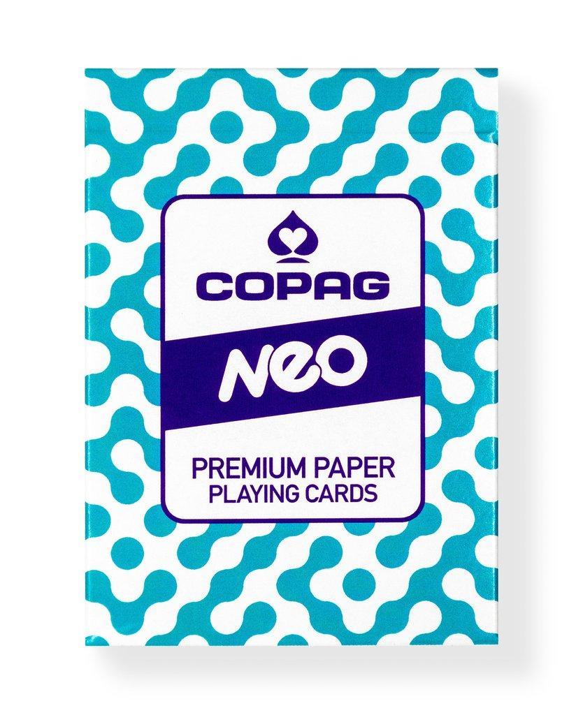 Карты игральные | Copag Neo Candy Maze