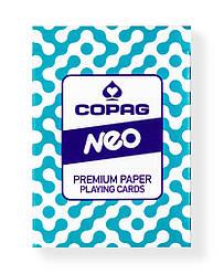 Карти гральні | Copag Neo Candy Maze