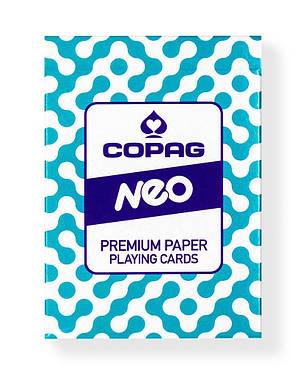 Карты игральные | Copag Neo Candy Maze, фото 2