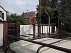 Ковпак і парапет на паркан, фото 2