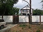 Ковпак і парапет на паркан, фото 3