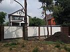 Ковпак і парапет на паркан, фото 4