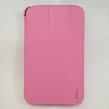 Чохол Samsung Tab 3 T210/211 Pink Belk