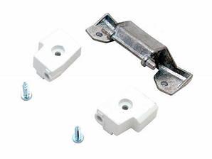Петля люка для сушильної машини Bosch 153693