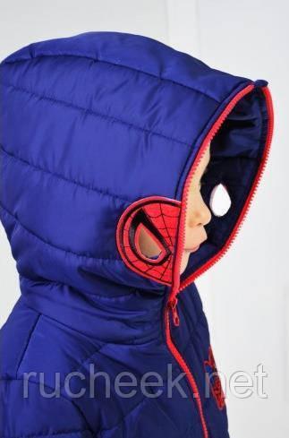 недорогие весенние куртки на мальчика