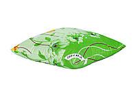 Маленькая подушка для сна 40х40 (поликоттон/холлофайбер) тм УЮТ