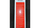 Портативный телевизор двд DVD-LS153T Портативный DVD плеер с цифровым тюнером Т2(18 дюймов), фото 3