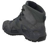 "Ботинки ""Lowa Zephyr GTX® MID TF"" wolf, фото 2"