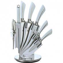 Набор металлических ножей на подставке Royalty Line RL-KSS750