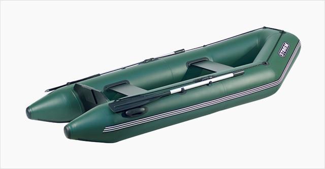 Надувные лодки Aqua-Storm