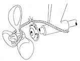 Нержавеющий резак канатов, фото 3