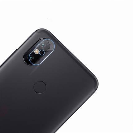 Защитное стекло на камеру для Xiaomi Mi Max 3, фото 2