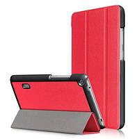 "Чехол для Huawei MediaPad T3 7 BG2-W09 Wi-Fi 7.0"" Slim Smart Cover Red"