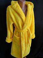 Женские халаты на запах Большого размера