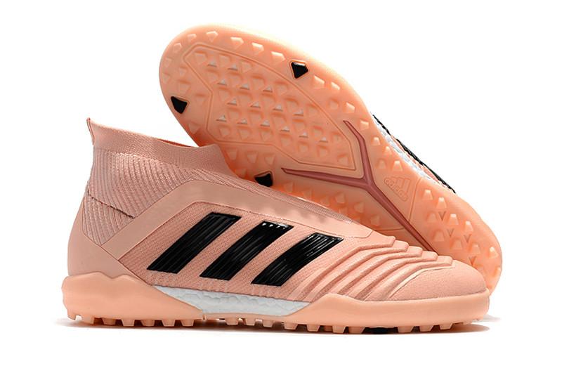 Сороконожки adidas Adidas Predator Tango 18+ TF light pink