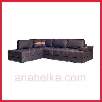 Угловой диван Порто (Daniro), фото 2