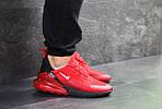 Мужские кроссовки Nike Air Max 270 (красные), фото 3