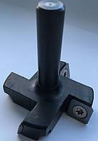 Фреза концевая  для выравнивания поверхности, со сменными ножами