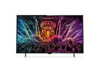 Телевизор Philips 43PUS6101 (PPI 800Гц, Ultra HD, Smart, Wi-Fi, DVB-S2) , фото 1