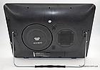 Автомобильный телевизор с Т2 DVD-LS155T Портативный DVD плеер с цифровым тюнером (18 дюймов), фото 4