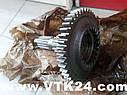 Вал вторичный МТЗ | 50-1701252 (пр-во Беларусь), фото 2