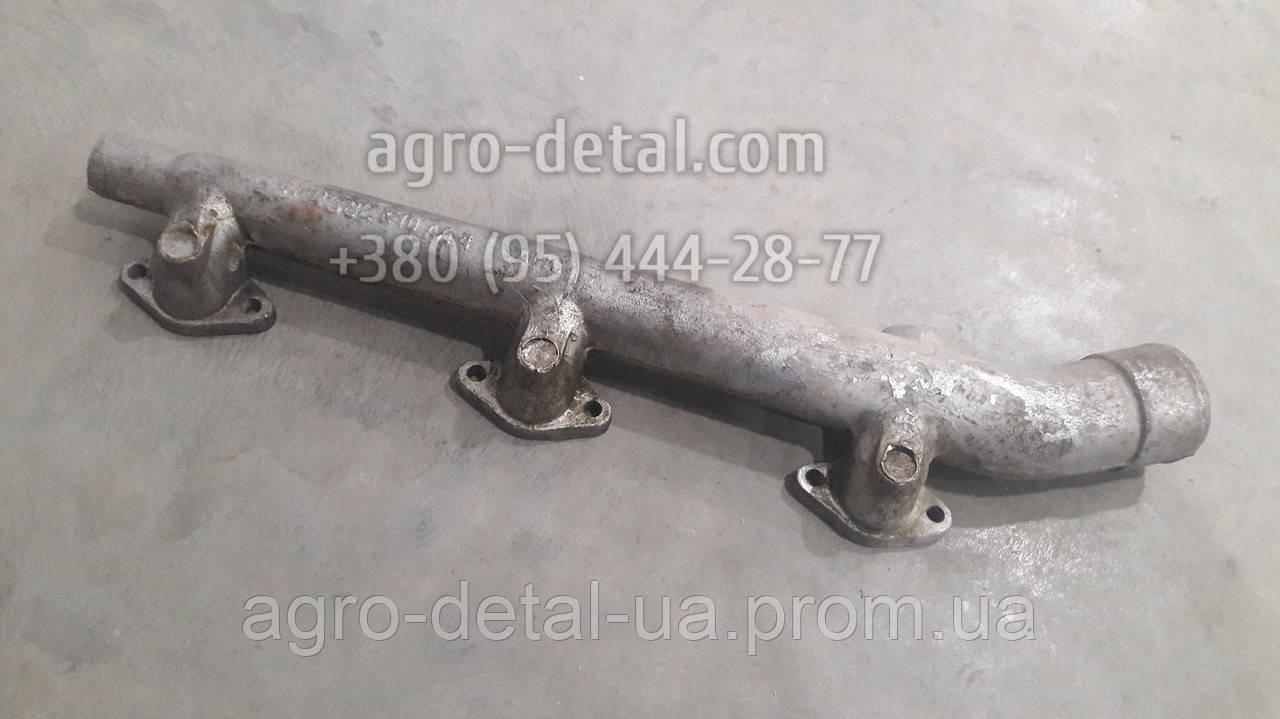Труба 41-0682 водяная двигателя А 41 производства завода ОАО « Алтайский моторный завод»
