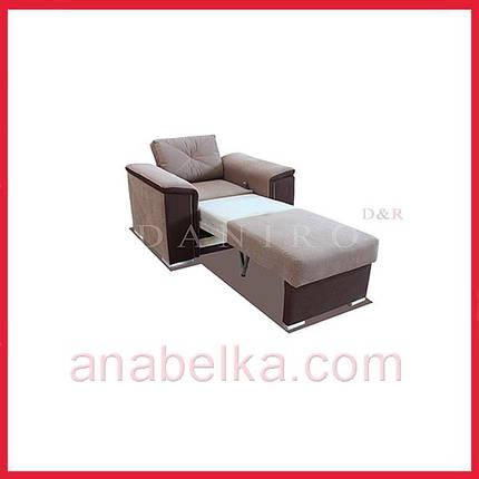 Кресло Рикардо раскладное (Daniro), фото 2