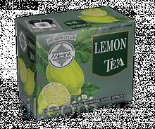 Черный чай Лимон 100г (50*2г)