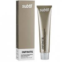 Ducastel Subtil Infinite - стойкая крем-краска для волос без аммиака, 60 мл