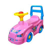Детский толокар Автомобиль , арт. 3848