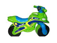 Детский толокар БАЙК Полиция 0138520