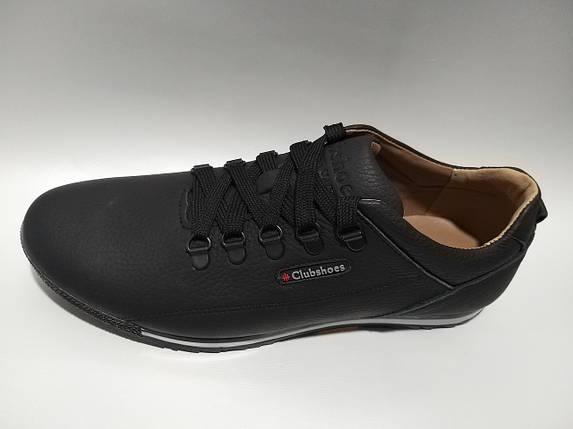 Кроссовки мужские Clubshoes, фото 2