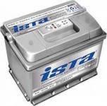 Аккумулятор Иста Standart 60Ач