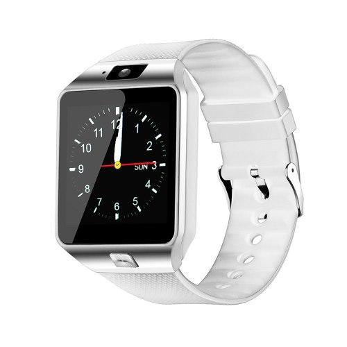 233b484f Смарт-часы UWatch DZ09 White (FL-96) - купить по лучшей цене в ...