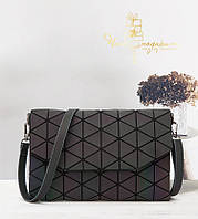 Дизайнерская сумка клатч BAO BAO