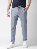 Модні вузькі лляні брюки чоловічі та жіночі. Колір на вибір. 42-54+батал