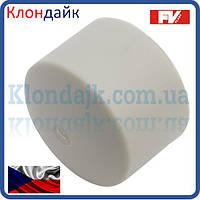 Заглушка PPR FV Plast d25