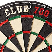 Дартс профессиональный Club 700 Canaveral -  45 см., фото 3