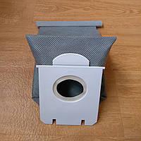 Многоразовый (постоянный) мешок пылесборник S-BAG для пылесоса Philips