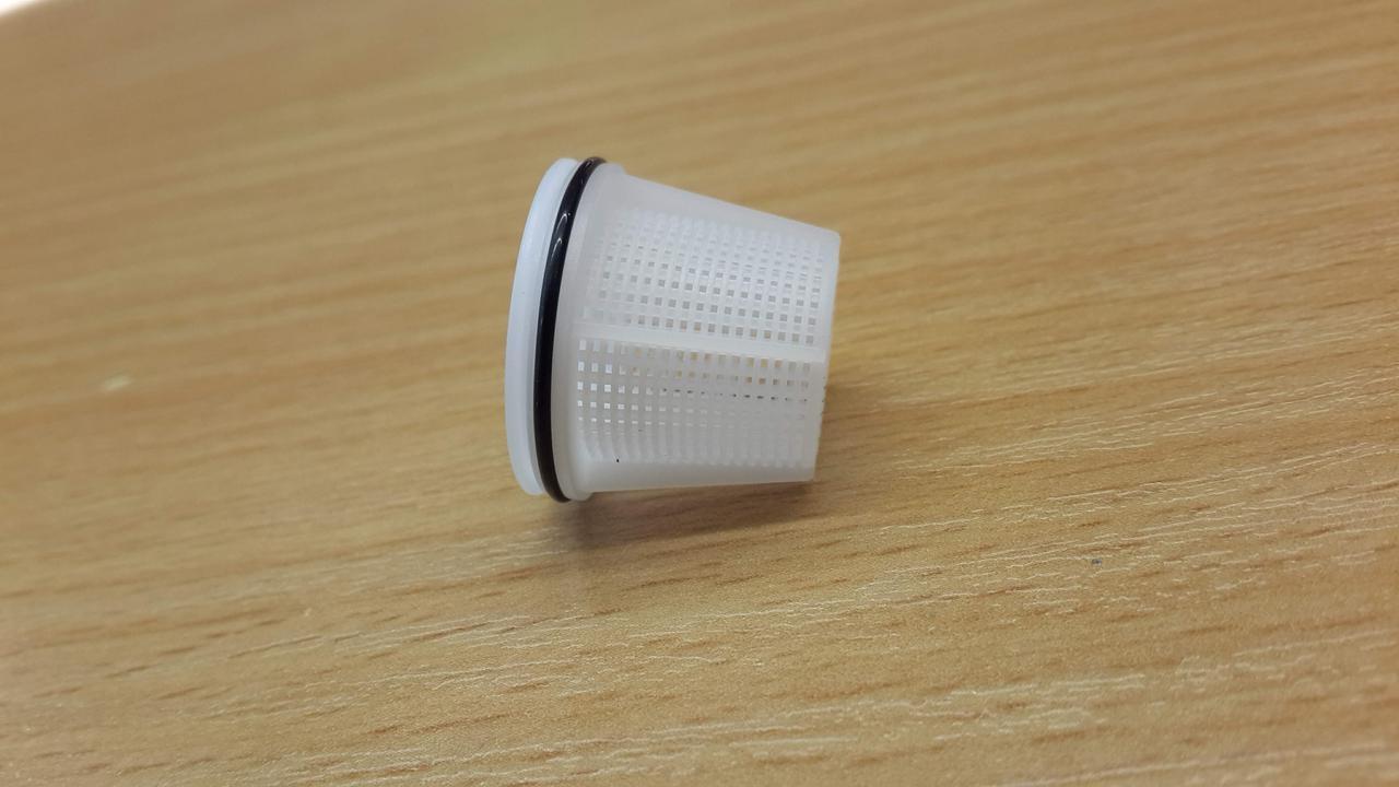 Фильтр-сетка контейнера для воды для кофеварок Philips Saeco 224640200  996530029115  оригинальный