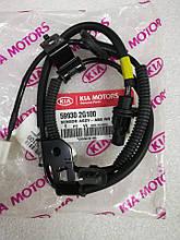 Датчик ABS задний правый, KIA Magentis 2006-2010 MG, 599302g100
