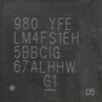 Микросхема Texas Instruments 980 YFE LM4FS1EH (refurbished)