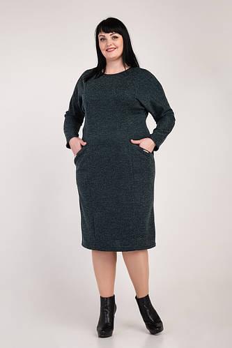 dddfb4a62904129 Женская повседневная одежда больших размеров