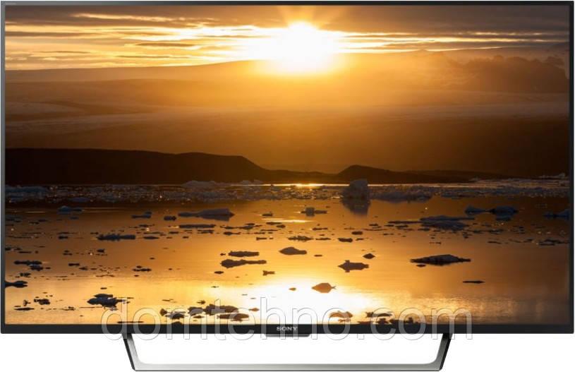 Телевизор SONY 49WE750