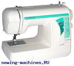 Швейна машина ЯГУАР J-310
