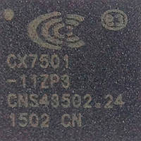 Микросхема Conexant CX7501-11ZP3