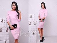 Платье сукня футляр карандаш рукав 3/4 купить 42 44 46 48 50 Р, фото 1